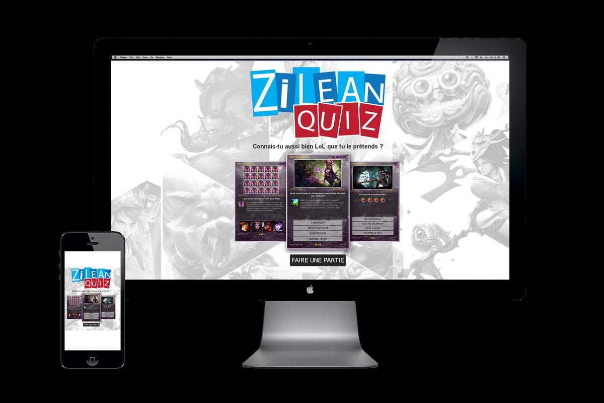 Zilean Quiz