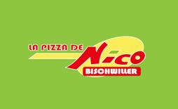 La Pizza Nico Bischwiller